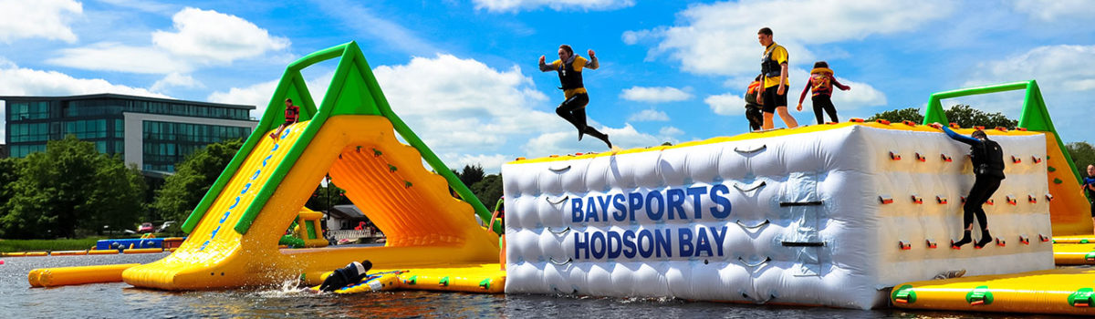 An Unforgettable Summer Break at Hodson Bay Hotel