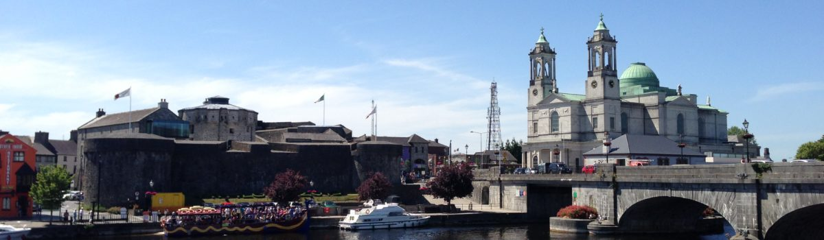 "As Fáilte Ireland launches its ""Keep Discovering"" Campaign, Athlone is ready and waiting for its time to truly shine…"